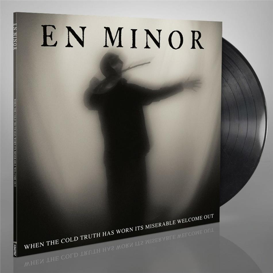 En Minor (Phil Anselmo) - When The Cold Truth Has Worn Its Miserable Welcome (LP)