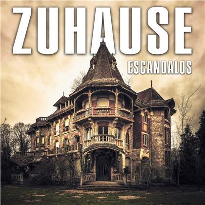 Escandalos - Zuhause