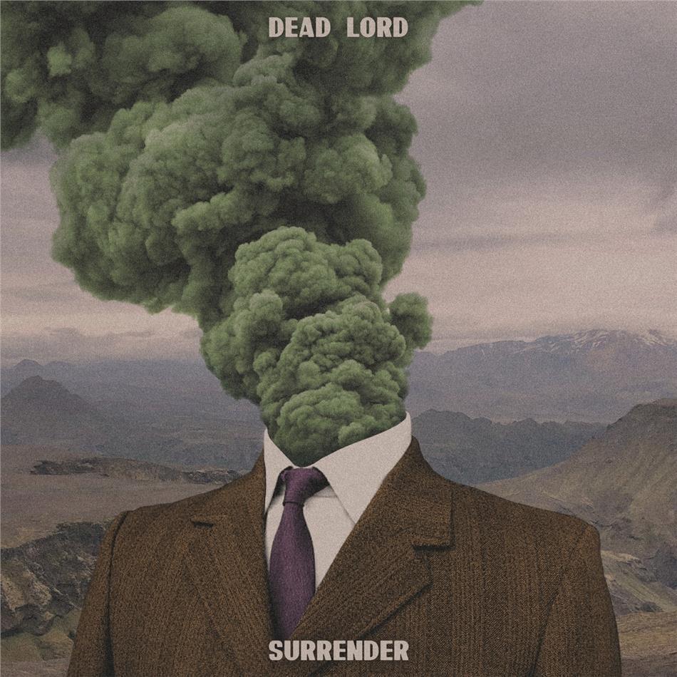 Dead Lord - Surrender (LP)