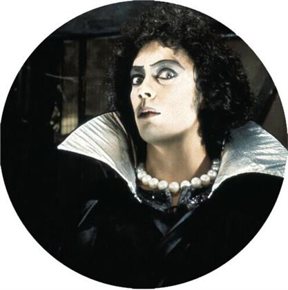 Rocky Horror Picture Show - OST (2020 Reissue, 45th Anniversary Edition, Picture Disc, LP)