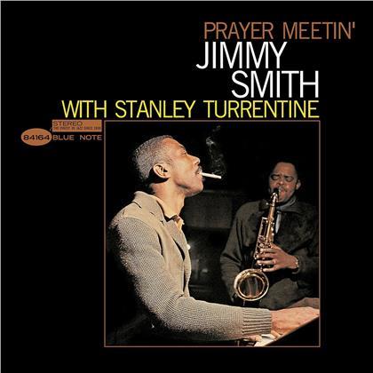 Jimmy Smith - Prayer Meetin (2020 Reissue, Blue Note, LP)