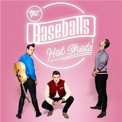 Baseballs - Hot Shots
