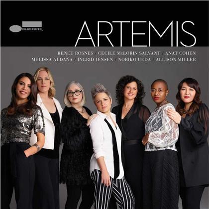 Artemis - ---