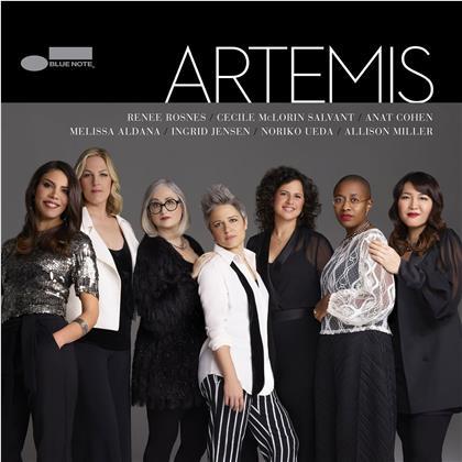 Artemis - --- (LP)