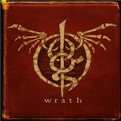 Lamb Of God - Wrath (2020 Reissue, Music On Vinyl, LP)