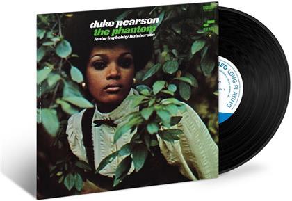 Duke Pearson feat. Bobby Hutcherson - The Phantom (2020 Reissue, Blue Note, LP)