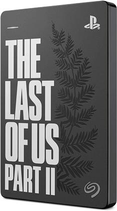 SEAGATE Game Drive for PS4 - The Last of US 2 Edition