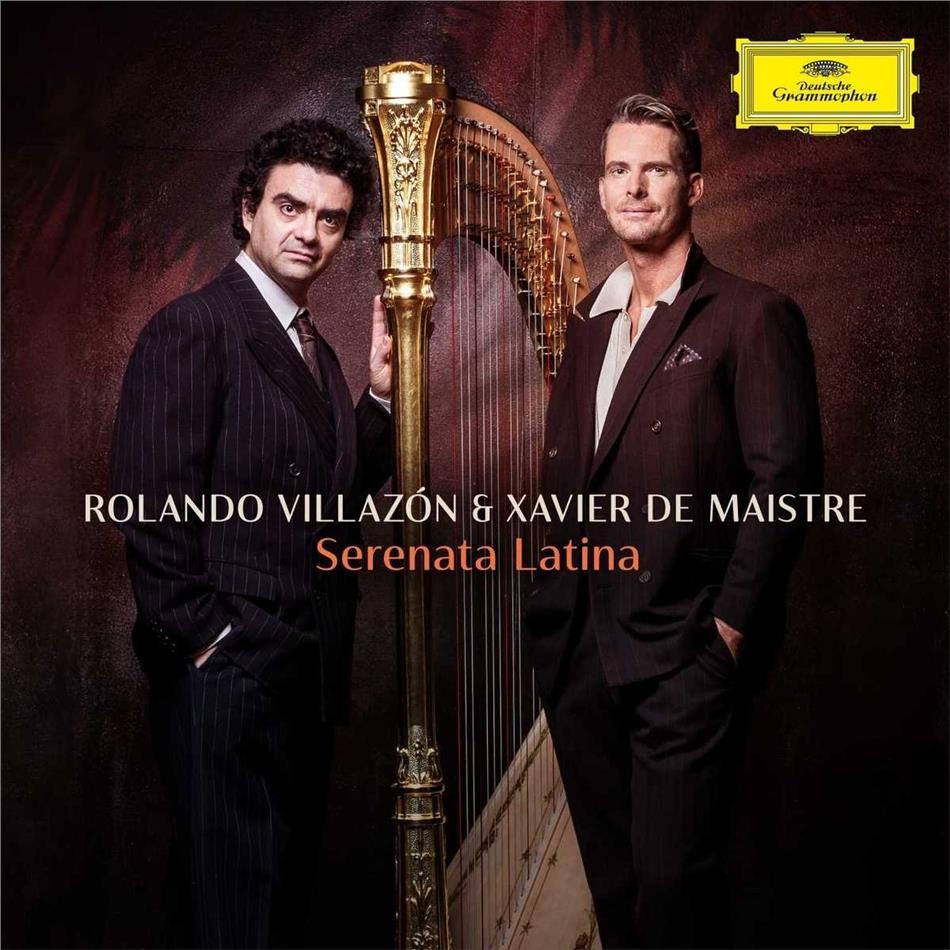 Rolando Villazón - Serenata Latina