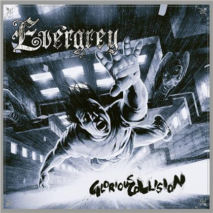 Evergrey - Glorious Collision (2020 Reissue, Remastered)