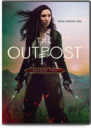The Outpost - Season 2 (3 DVDs)