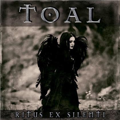 Toal - Ritus Ex Silenti (Limited Digipack)