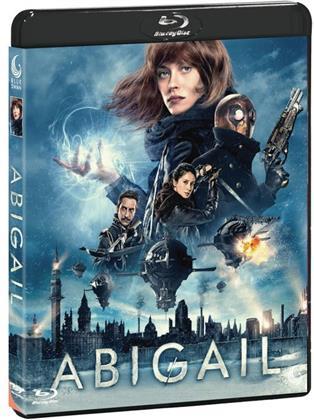 Abigail (2019) (Blu-ray + DVD)