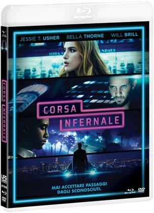 Corsa infernale (2018) (Blu-ray + DVD)