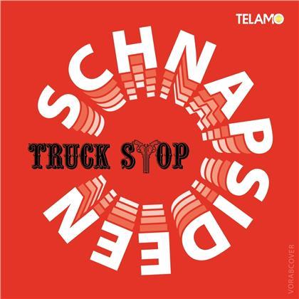 Truck Stop - Schnapsideen