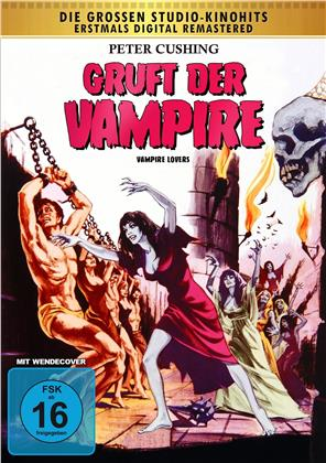 Gruft der Vampire (1970) (Digital Remastered)