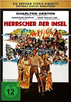 Herrscher der Insel (1970) (Digital Remastered)