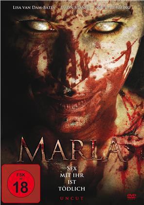 Marla - Sex mit ihr ist tödlich (2018) (Uncut)