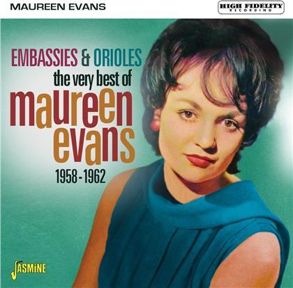 Maureen Evans - Very Best Of