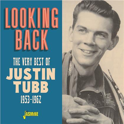 Justin Tubb - Looking Back