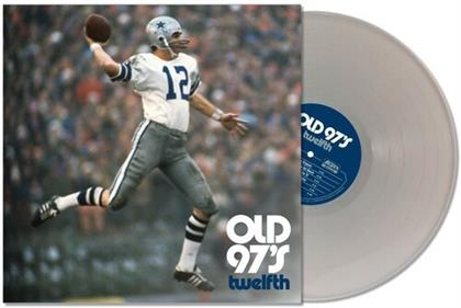 Old 97'S - Twelfth (Limited Edition, Silver Vinyl, LP)