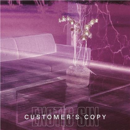 Exotic Sin - Customer's Copy (LP)