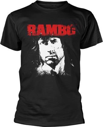 Rambo - Face