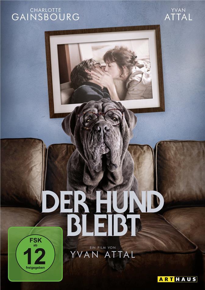 Der Hund bleibt (2019)