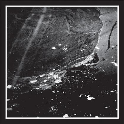 TAV - --- (Gatefold, 2 LPs)