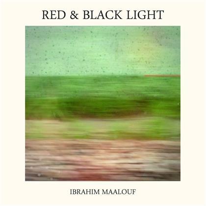 Ibrahim Maalouf - Red & Black Light (2020 Reissue, 2 LPs)