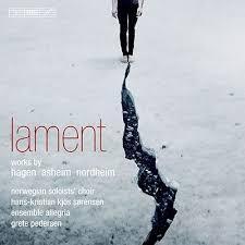 Grete Pedersen, Norwegian Soloists Choir, Hans Kristian Kjos Sorensen, Ensemble Allegria, Nils Henrik Asheim, … - Lament (SACD)