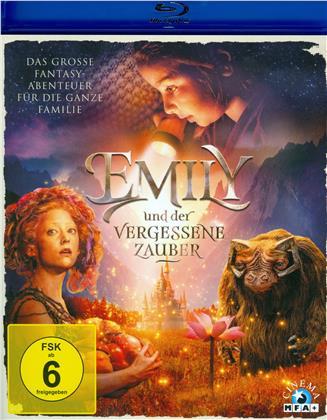 Emily und der vergessene Zauber (2020)
