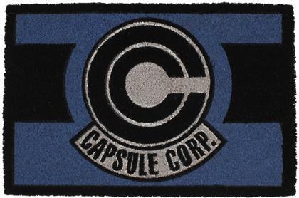 Dragon Ball Z (Capsule Corp) Doormat