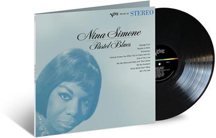 Nina Simone - Pastel Blues (2020 Reissue, Verve, LP)