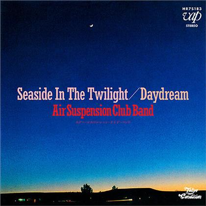 "Air Suspension Club Band - Seaside In The Twilight (7"" Single)"
