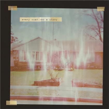 """Every Scar Has A Story - --- EP (10"""" Maxi)"""