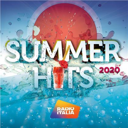 Radio Italia Summer 2020 (2 CDs)