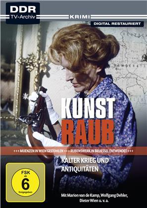 Kunstraub (1980) (DDR TV-Archiv)