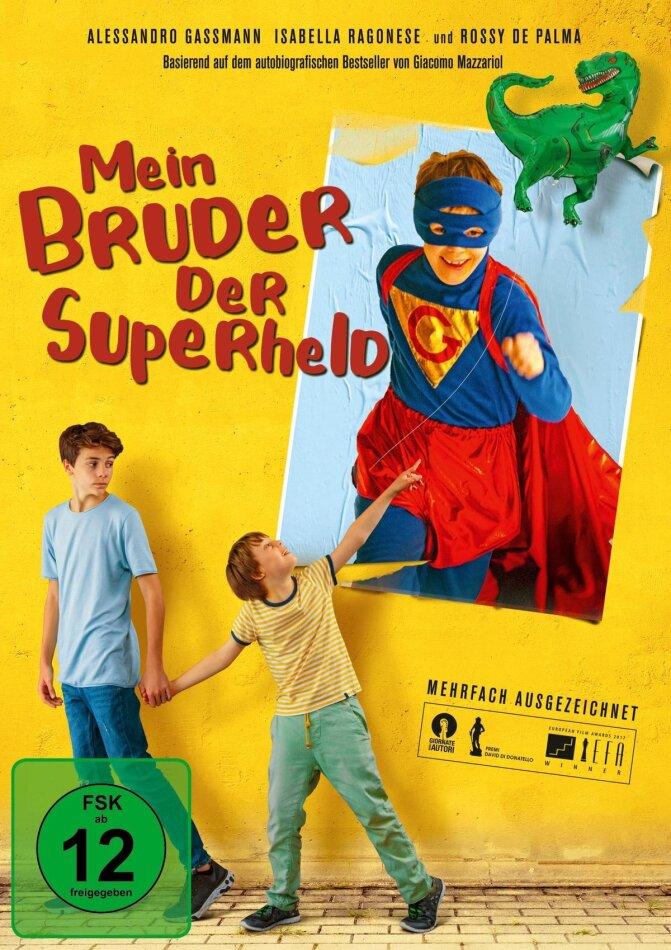 Mein Bruder, der Superheld (2019)