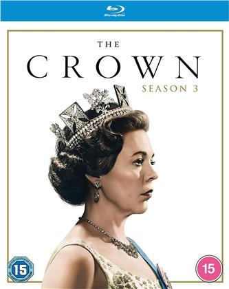 The Crown - Season 3 (4 Blu-rays)