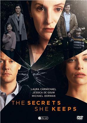 The Secrets She Keeps - Season 1 (2 DVDs)