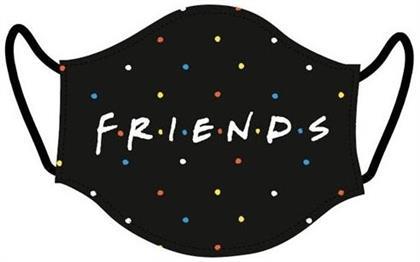 Mundschutzmaske Friends - Für Erwachsene