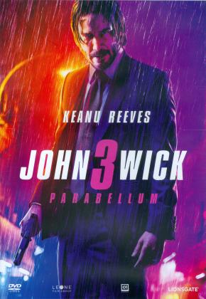 John Wick 3 - Parabellum (2019) (Riedizione)
