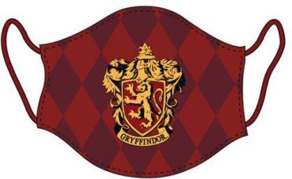 Mundschutzmaske Gryffindor Harry Potter - Für Erwachsene