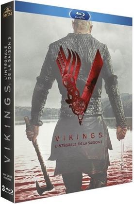Vikings - Saison 3 (3 Blu-rays)