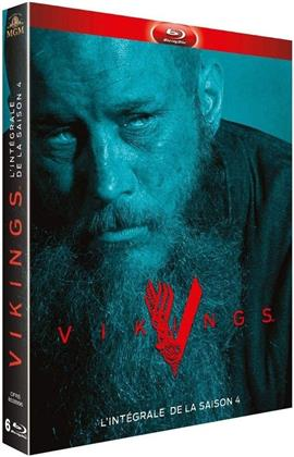 Vikings - Saison 4 (6 Blu-rays)