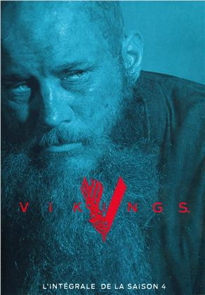 Vikings - Saison 4 (6 DVDs)