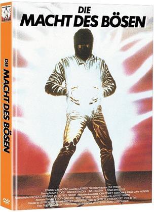 Die Macht des Bösen (1984) (Super Spooky Stories, Edizione Limitata, Mediabook, 2 DVD)