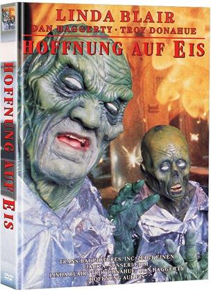 Hoffnung auf Eis (1989) (Super Spooky Stories, Limited Edition, Mediabook, 2 DVDs)