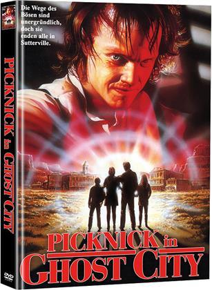 Picknick in Ghost City (1989) (Edizione Limitata, Mediabook, 2 DVD)