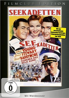 Seekadetten (1937) (Filmclub Edition)